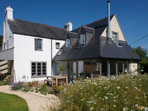 Go Wild Landscapes | Natural Garden Design in Oxford and ...