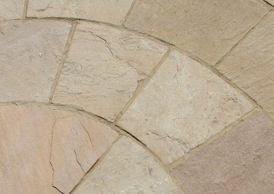 Indian Sandstone Circle