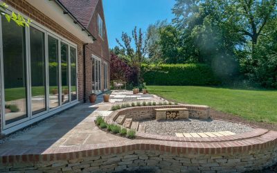 Decking and Patios – Transitioning Home and Garden